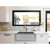 INSET FARMHOUSE KITCHEN SINK COLLECTION