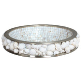 JEWELED VESSEL BATH COLLECTION