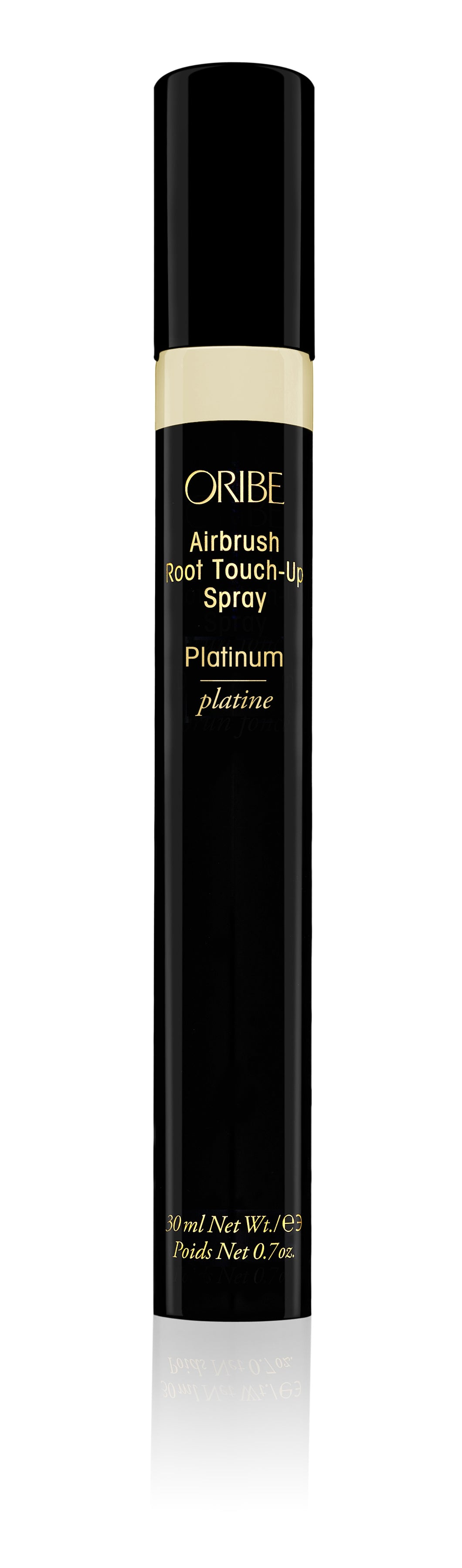 Airbrush Root Touch-Up Spray- Platinum Blonde