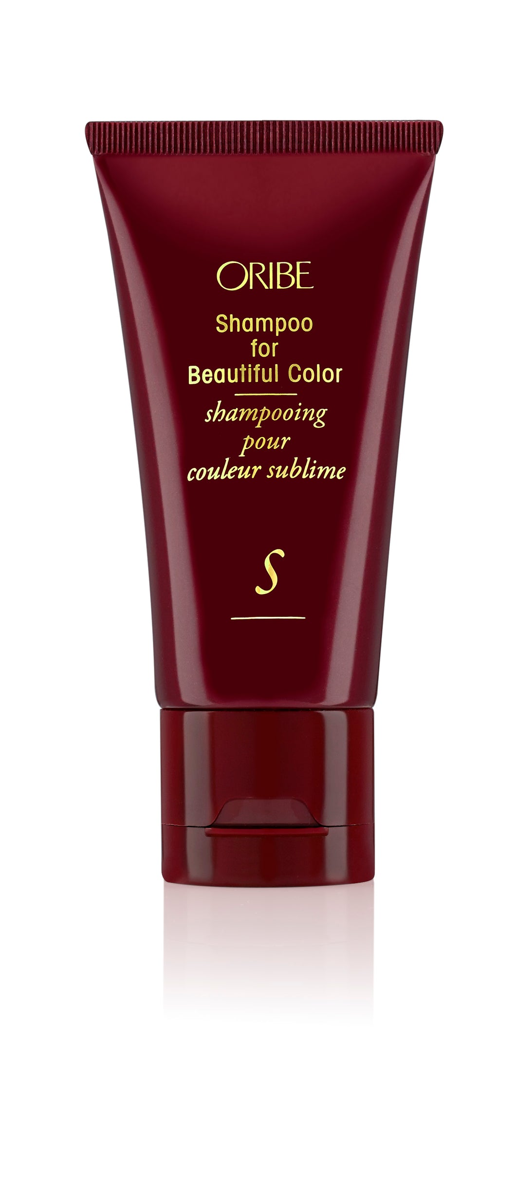 Shampoo for Beautiful Color