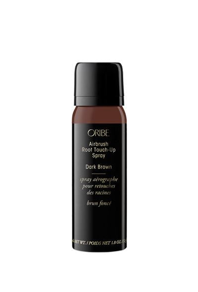 Airbrush Root Touch-Up Spray- Dark Brown
