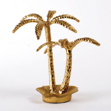 Load image into Gallery viewer, Jewelry Holder - Palm Tree