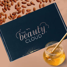 Load image into Gallery viewer, Honey Almond Beauty Box