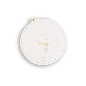 Small Jewelry Box - Hello Lovely