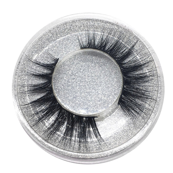 1 Pair Luxury 3D False Lashes