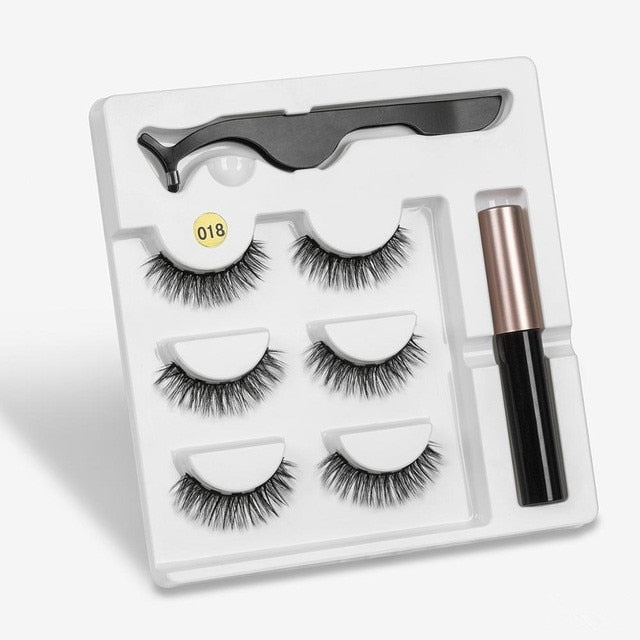 The Ultimate Lash Pack