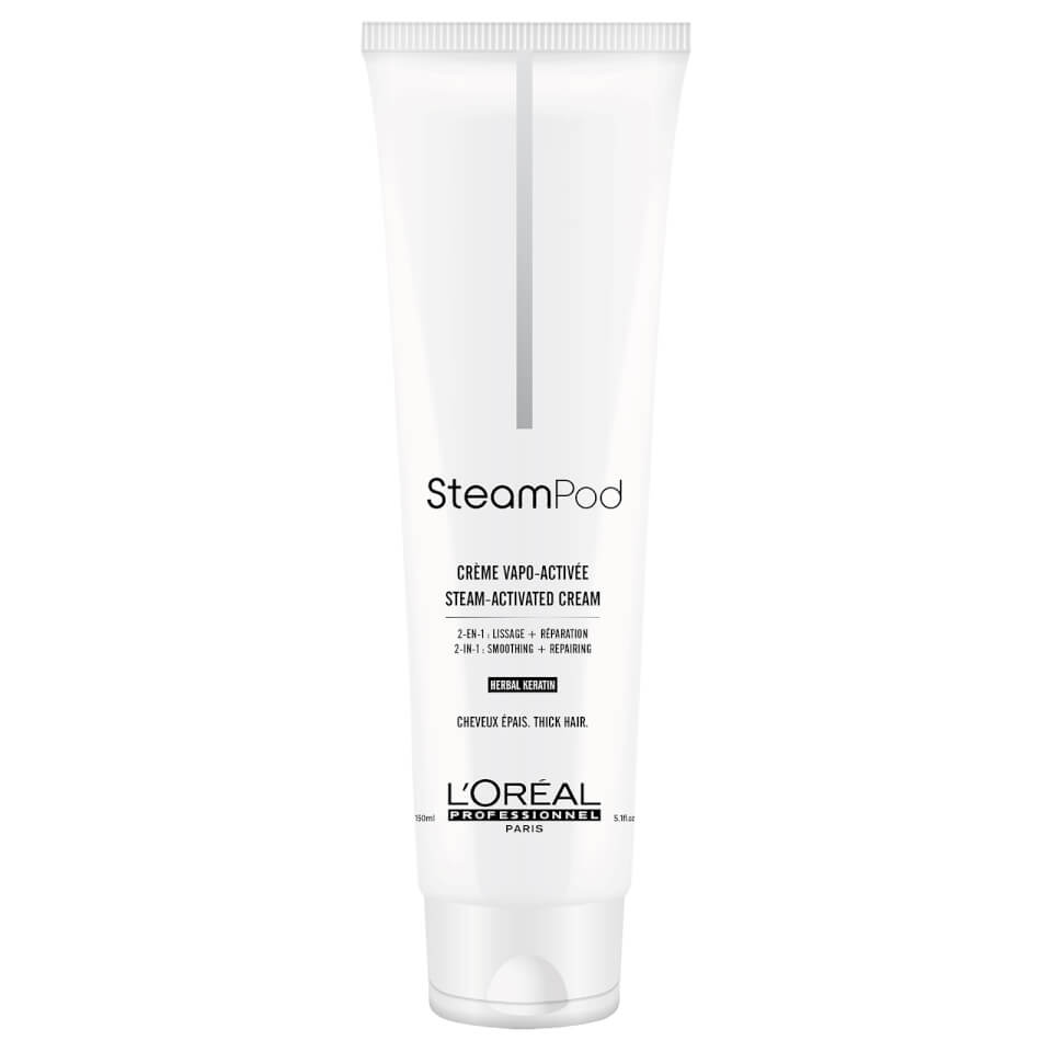 L'Oréal Professionnel Steampod Steam Activated Cream 150ml
