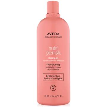 Load image into Gallery viewer, Aveda Nutriplenish™ Hydrating Shampoo Light Moisture - 1000ml