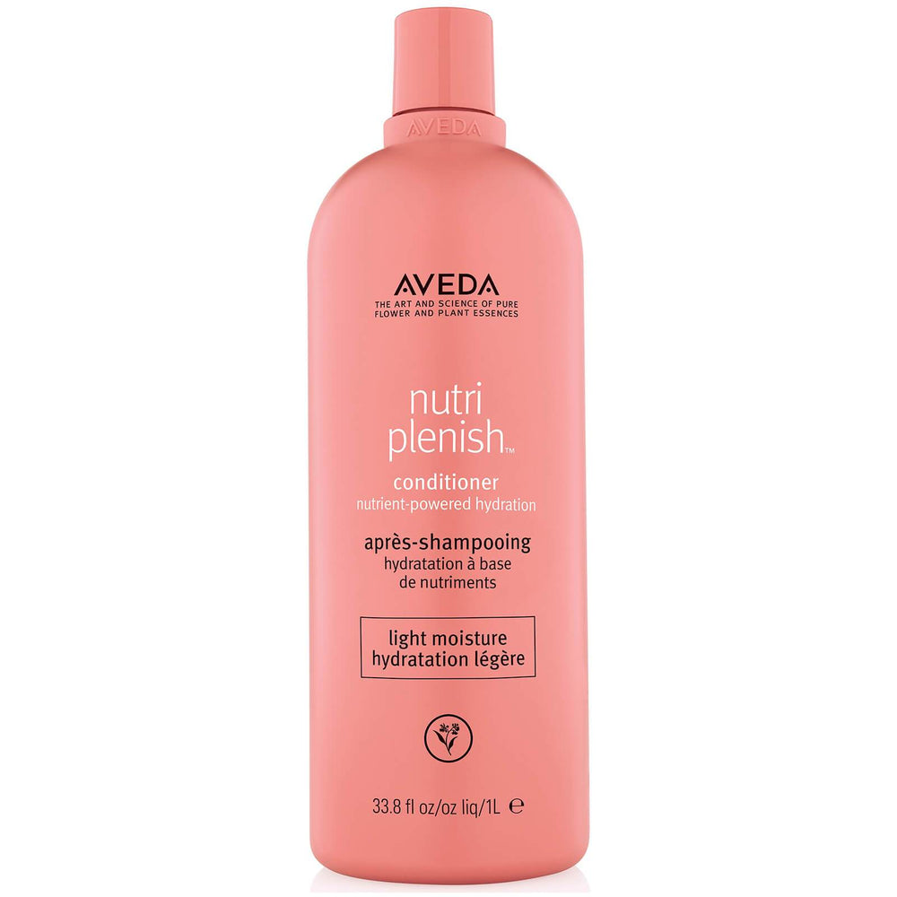 Load image into Gallery viewer, Aveda Nutriplenish™ Hydrating Conditioner Light Moisture - 1000ml