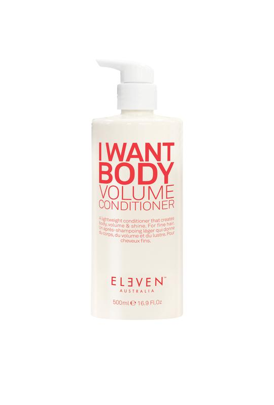 Load image into Gallery viewer, I Want Body Volume Conditioner - 500ml ** 200ml Free! ** - Belle Hair Extensions
