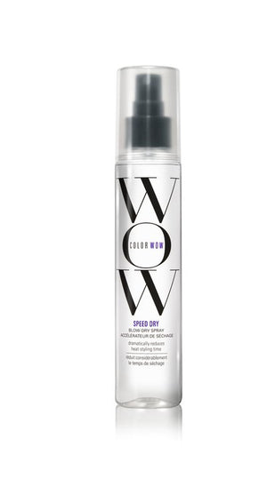 Color Wow Speed Dry Blow Dry Spray - 150ml - Belle Hair Extensions
