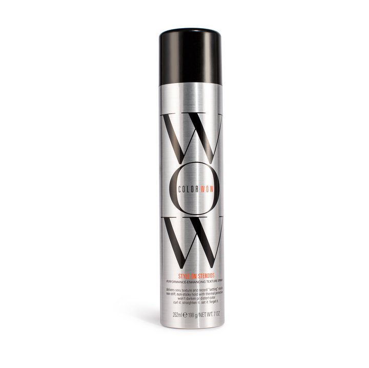 Colour Wow Style on Steroids Texture Spray - 262ml