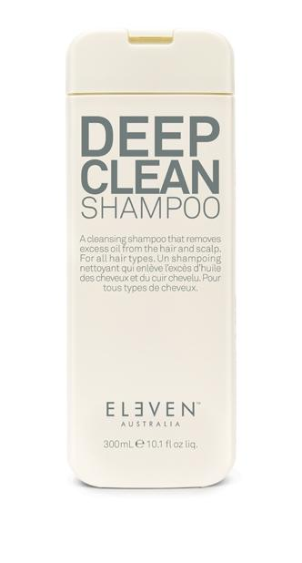 Deep Clean Shampoo - 300ML - Belle Hair Extensions