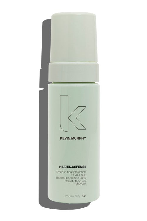 Load image into Gallery viewer, KEVIN.MURPHY HEATED.DEFENSE - 150ml - Belle Hair Extensions