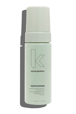 KEVIN.MURPHY HEATED.DEFENSE - 150ml - Belle Hair Extensions