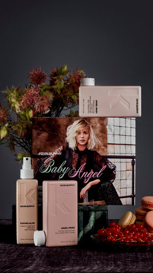 KEVIN.MURPHY Baby Angel - Belle Hair Extensions