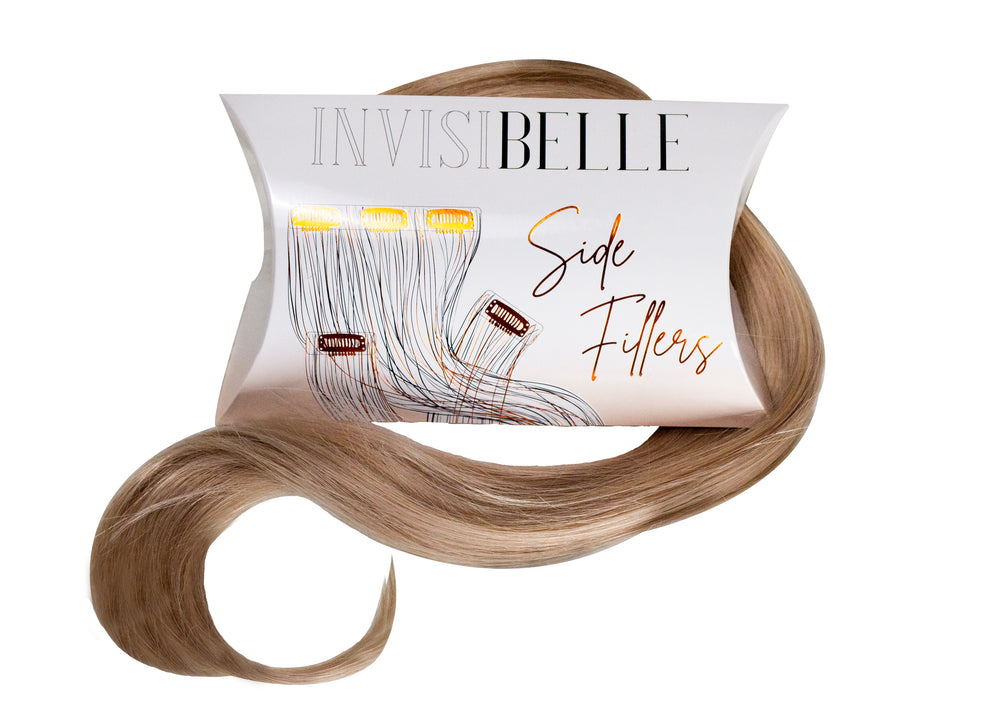 Load image into Gallery viewer, Side Filler Clip Ins - Belle Hair Extensions
