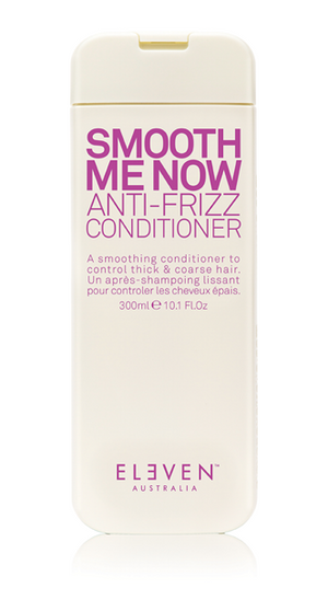 Smooth Me Now Anti Frizz Conditioner - 300ML - Belle Hair Extensions