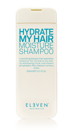 Hydrate My Hair Moisture Shampoo - 300ML