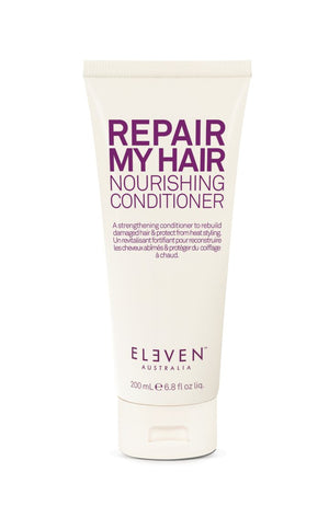 Eleven Australia Repair My Hair Nourishing Conditioner - Belle Hair Extensions