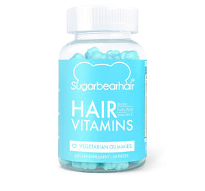 SUGARBEARHAIR VITAMINS - 1 MONTH - Belle Hair Extensions