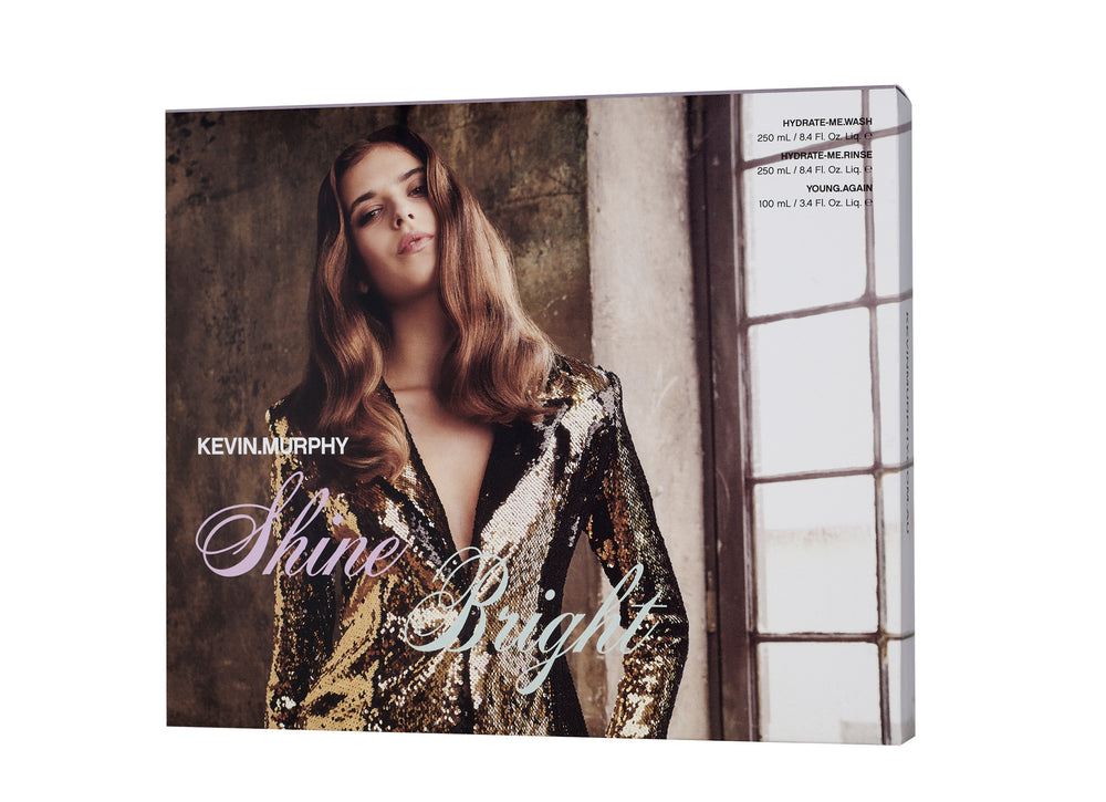 Load image into Gallery viewer, KEVIN.MURPHY Shine Bright - Belle Hair Extensions