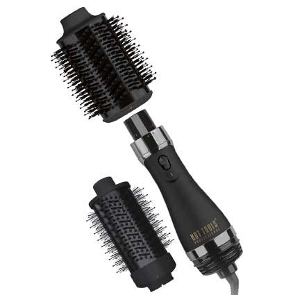 Hot Tools Black Gold Volumizer Set - Belle Hair Extensions