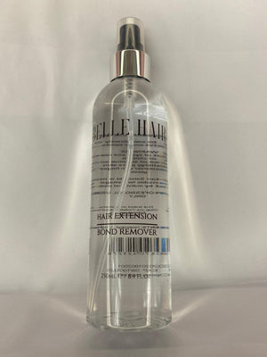 Hair Extension Bond Remover - 250ml - Belle Hair Extensions