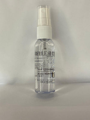 Hair Extension Bond Remover - 30ml - Belle Hair Extensions