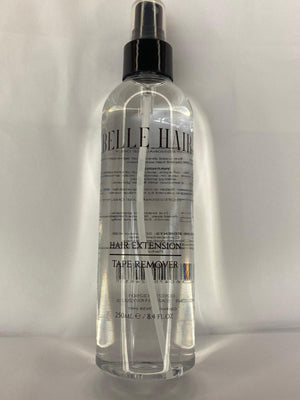 Tape Extension Removal Solution - 250ml - Belle Hair Extensions