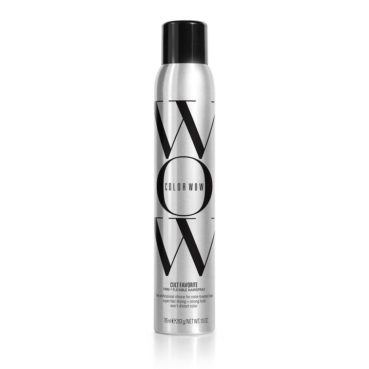 Color Wow Cult Favourite Firm + Flexible Hair Spray - 295ml