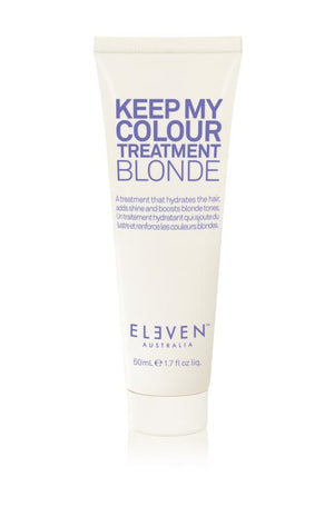 Keep My Colour Treatment Blonde - 200ML - Belle Hair Extensions
