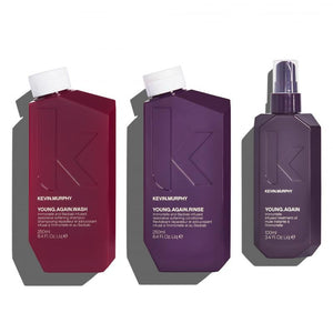 KEVIN.MURPHY Shiny Side Up - Belle Hair Extensions