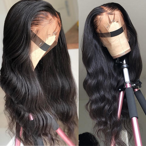 (Raw Indian) Full Lace  Wig