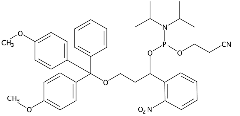 PC linker Phosphoramidite