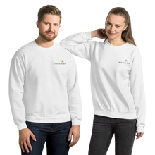 Load image into Gallery viewer, American Bar Embroidered Crewneck Sweatshirt