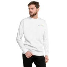 Load image into Gallery viewer, American Bar Embroidered Fleece Pullover