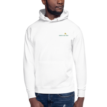 Load image into Gallery viewer, American Bar Embroidered Hoodie