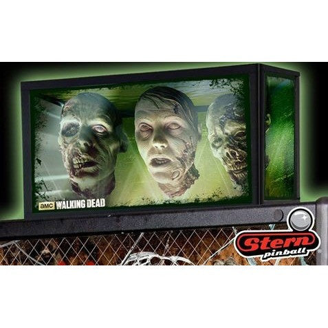 Walking Dead Fish Tank Topper!!