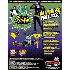 Deposit Only Batman 66 Premium