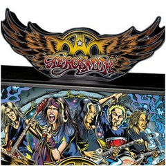 Aerosmith Topper