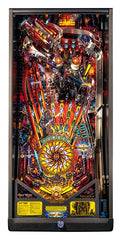 Black Knight Sword of Rage Premium Pinball -