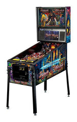 Black Knight Sword of Rage Pro Pinball