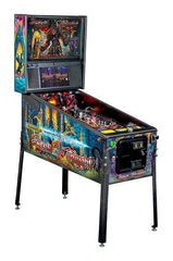 Black Knight Sword of Rage Pro Pinball - Deposit Only