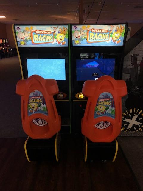 Nicktoons Racing (2)