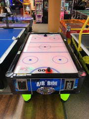 Air Ride 2 Air Hockey