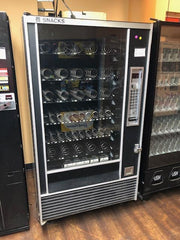AP Vending Snack Machine Used