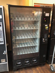 Crane BevMax Soda Machine Used