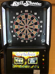 Galaxy 3 Tournament Used Board Coin Operated