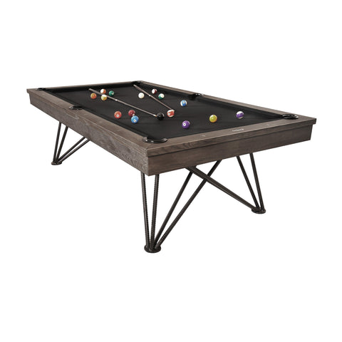 Imperial Dauphine Pool Table